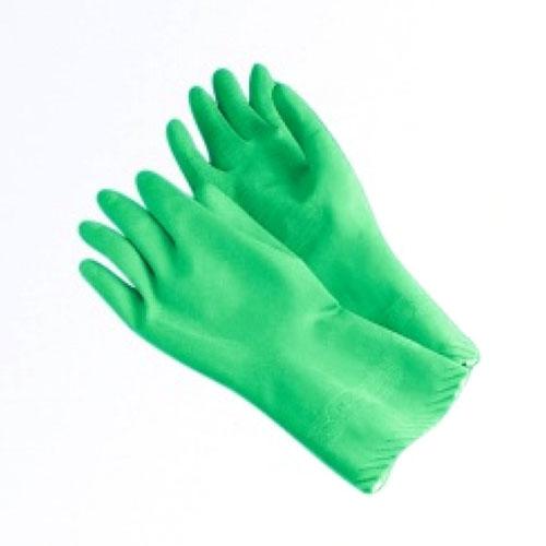Rubber handschoenen